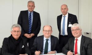 ENERVIE Gruppe und items GmbH vereinbaren eine langfristige strategische Partnerschaft