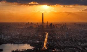Smarte Städte, smarte Daten, smartes Stadtwerk