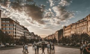 Impuls #2 – Paywall an der Ampel: Wie wichtig ist uns Datensouveränität?