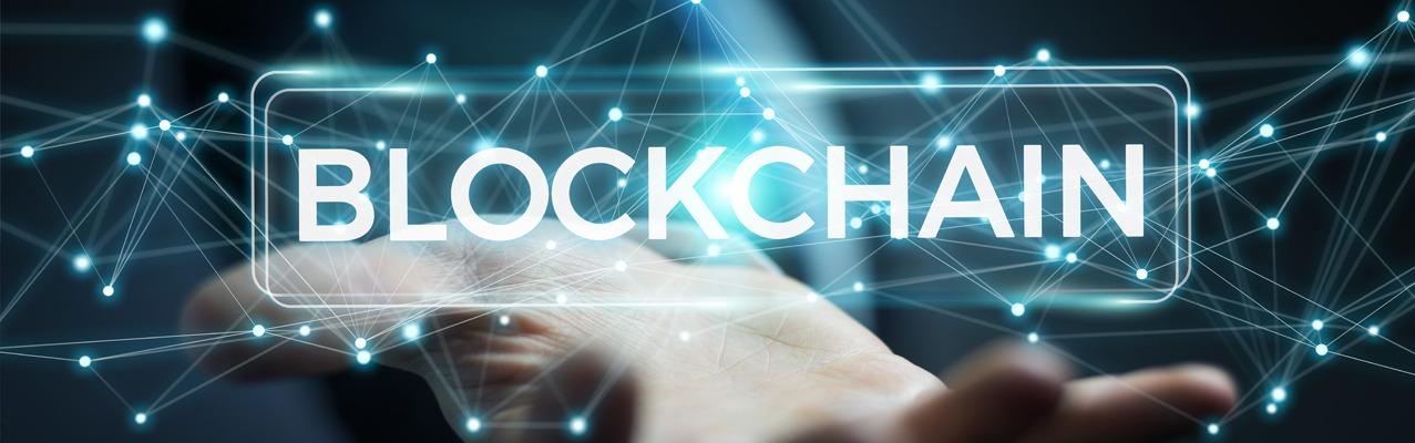 Marktkommunikation der Zukunft durch Blockchain