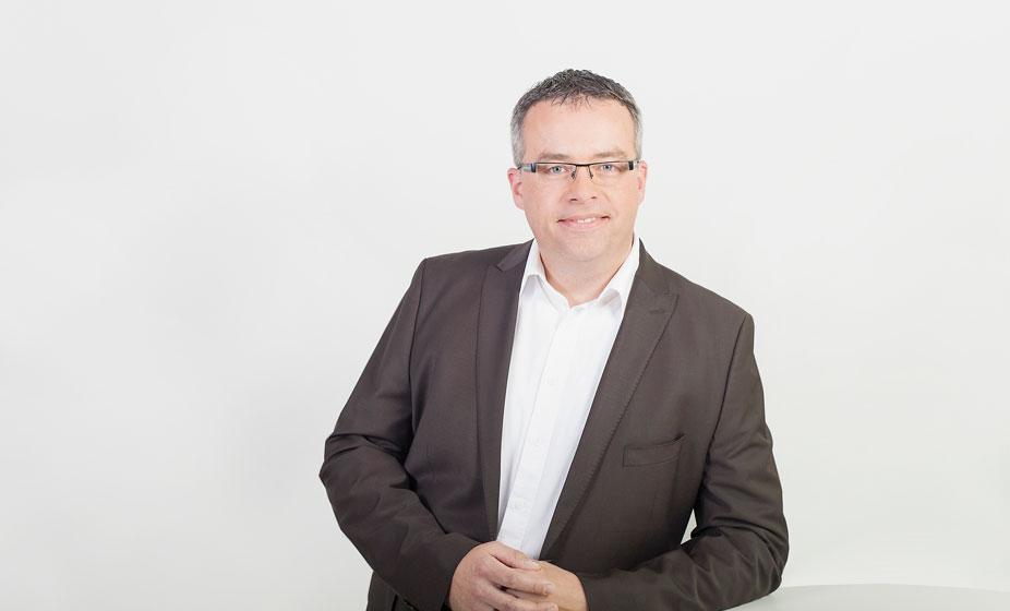 Jürgen Stoyke | Teamleiter Accounting