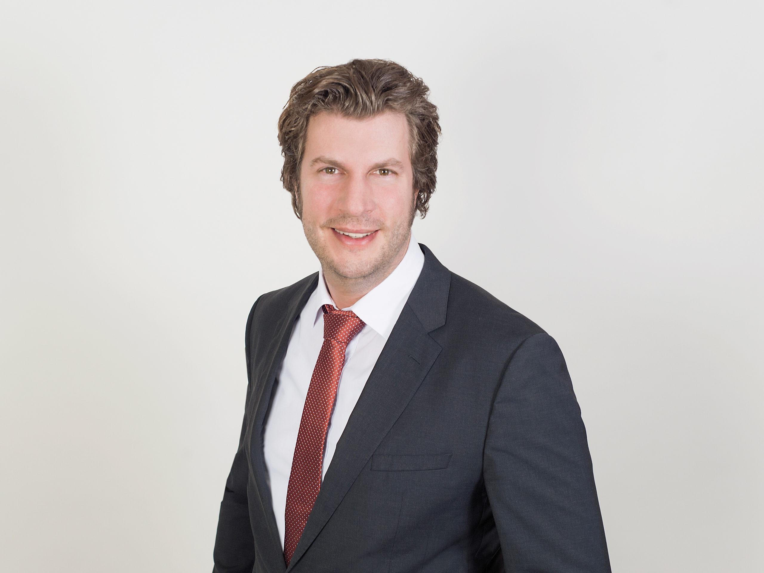 Johannes Stahl | Teamleiter CRM