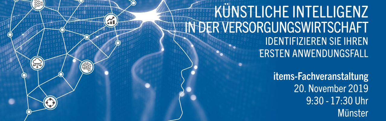 Künstliche Intelligenz Workshop – Was bringt das für mein Stadtwerk?