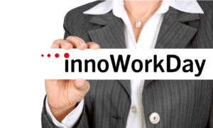 innoWorkDay am 13.11.2018 in Münster