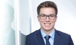 Kevin Woszczyna | SAP PM & IoT