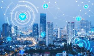 items verstärkt Kompetenz als Partner für Digitalisierung mittels LoRaWAN