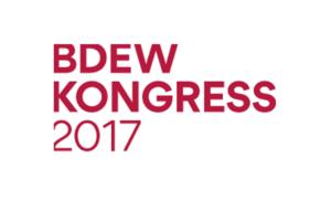 BDEW-Kongress 2017 in Berlin