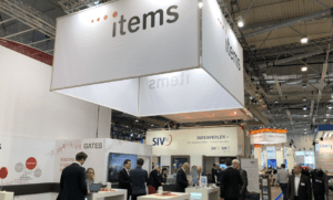 items auf der E-world 2016