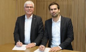 items und Energieloft starten strategische Kooperation für beschleunigte Innovationen im Stadtwerkeumfeld