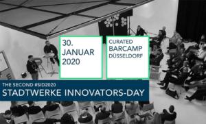 Veranstaltungsempfehlung: Stadtwerke Innovators-Day sid#2020