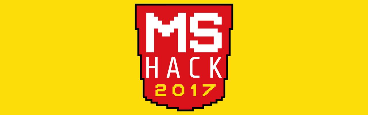 items und Digital Hub Münsterland präsentieren: MÜNSTERHACK 2017