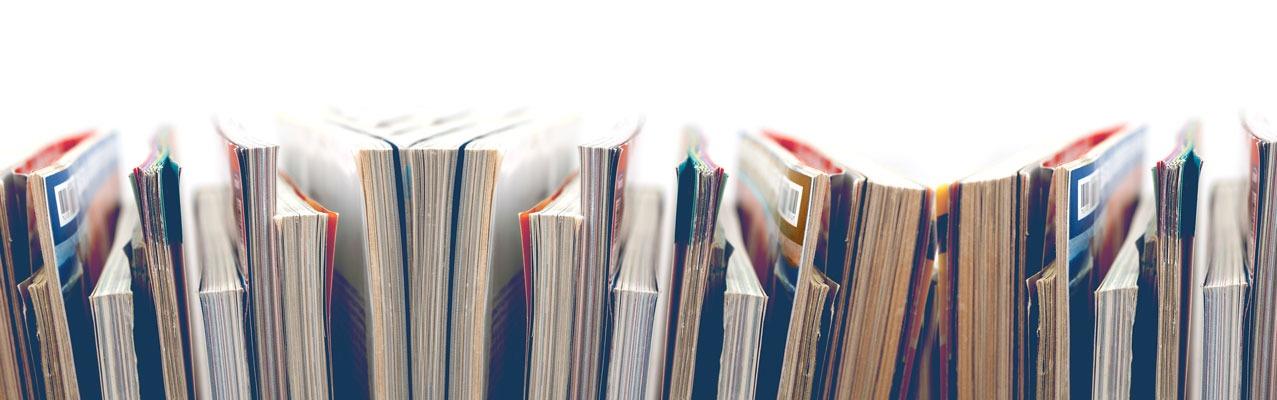 Zeitschriftensammlung
