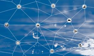Grid Insight: Water vollautomatisierte KI-basierte Wasserprognose