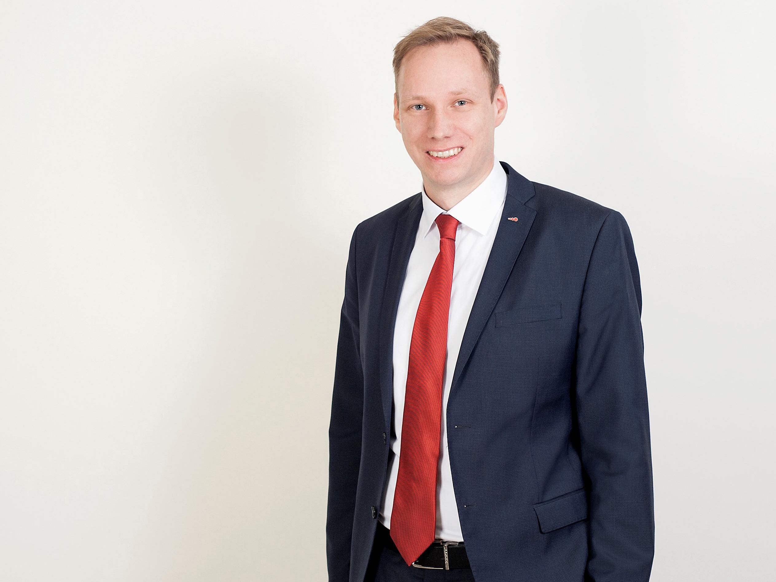 Thomas Jansing | Leitender Berater SAP CRM
