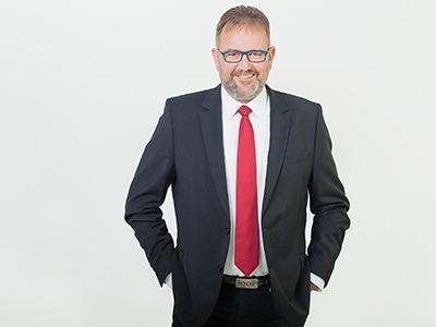 Michael König | Teamleiter Anwendungen und Prozesse Energiewirtschaft