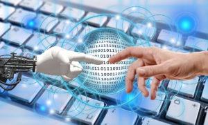 Robotic Process Automation – Automatisierte Geschäftsprozesse mit items