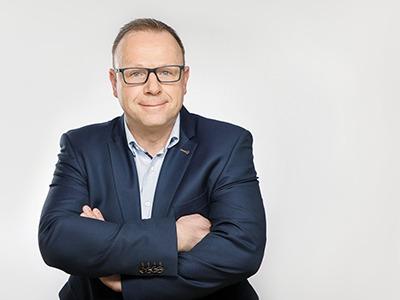 Stefan Dömer | Robotic Process Automation