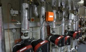 Verpflichtender Rollout im Sektor Wärme ab 2020 – items-Komplettlösung für die Fernwärme