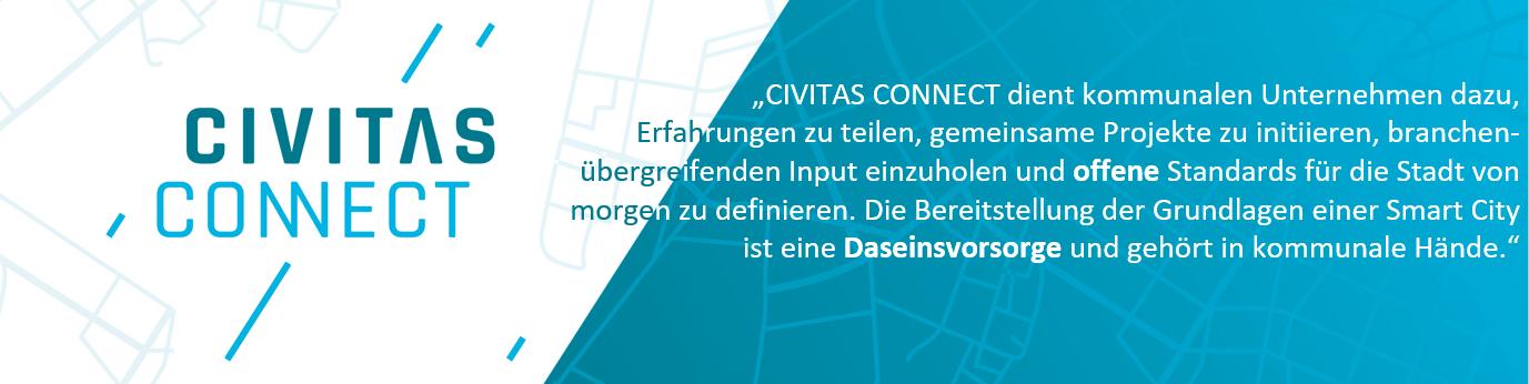 Civitas Connect