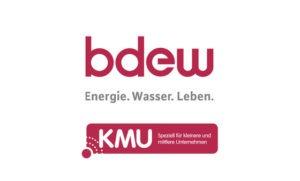 BDEW KMU Forum im Juli