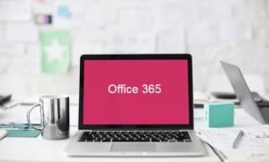Office 365 – Das Zugpferd für den Arbeitsplatz von morgen?