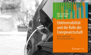 Elektromobilität: Neues Buch aus dem Hause items