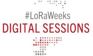 LoRa Weeks – Digital Sessions