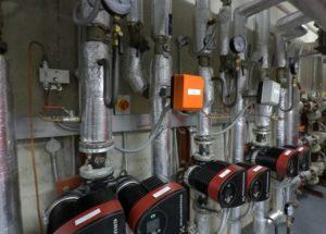 Blackbox Fernwärme – Wie werden Fernwärmenetze smart?