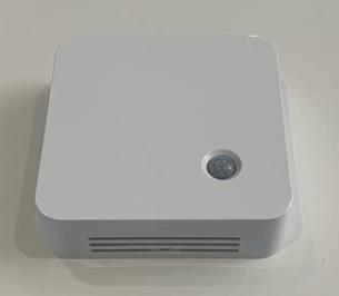 LoRaWAN Elsys CO2-Sensor