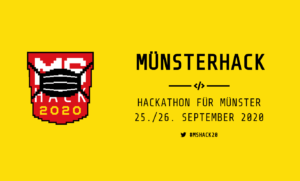 Münster Hack 2020