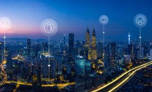items entwickelt erste Version der TAB für LoRaWAN-Netzbetreiber
