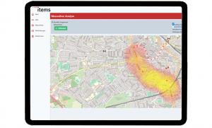 Grid Insight: LPWAN – das LoRaWAN-Netzvermessungstool