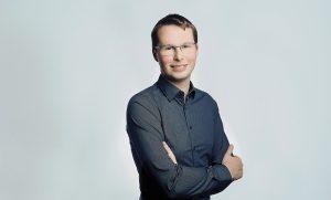Ein Tag mit… Drei Fragen an Marcel Linnemann