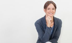 Ein Tag mit… <br>Drei Fragen an Claudia Altgott