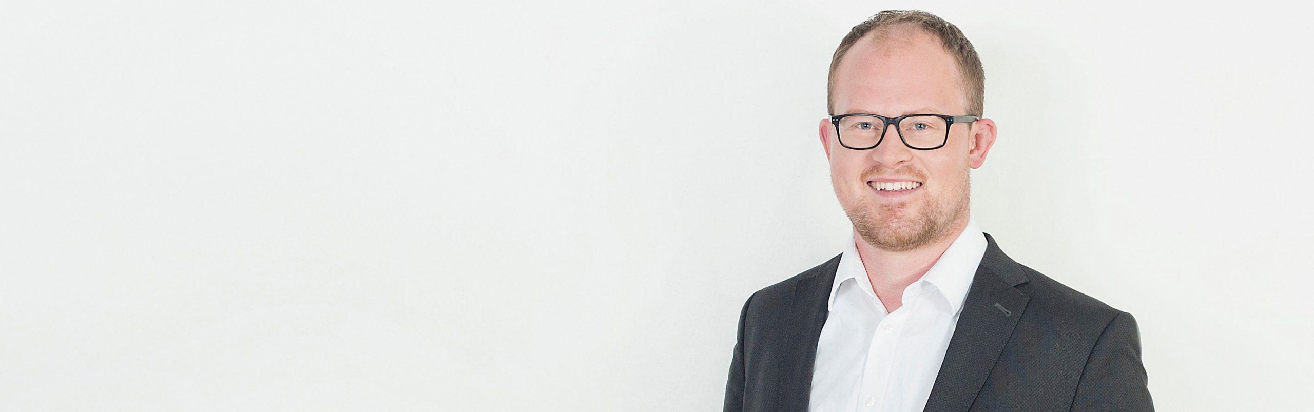 Stephan Övermöhle - IT-Sicherheitsberater bei der items GmbH