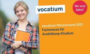 Vocatium Münsterland 2021